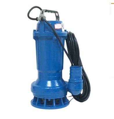 污水泵,WQD10-50