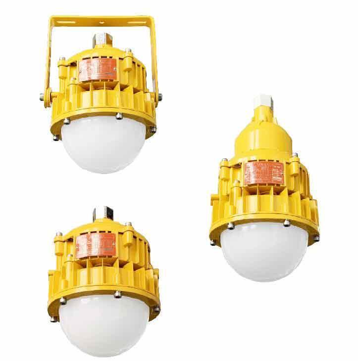 深圳海洋王 BPE8767(50W)LED应急防爆平台灯(含配件),单位:个