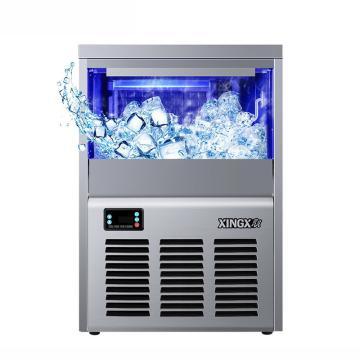星星 商用全自动大型制冰机,XZB-55JA40,220V,55KG/24H