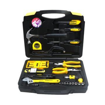 史丹利 45件套裝工具,MC-045-23