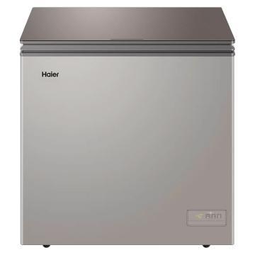 海尔 142L家用-40℃低温迷你小冰柜,冷藏冷冻切换,BC/BD-142HER,深冷速冻