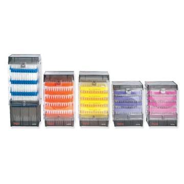 Thermo Scientific ClipTip 1000, 盒装吸头, 灭菌的 , 8 x 96/盒,1箱