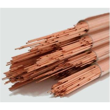 西域推荐 电极 紫铜管,φ12 长度400mm