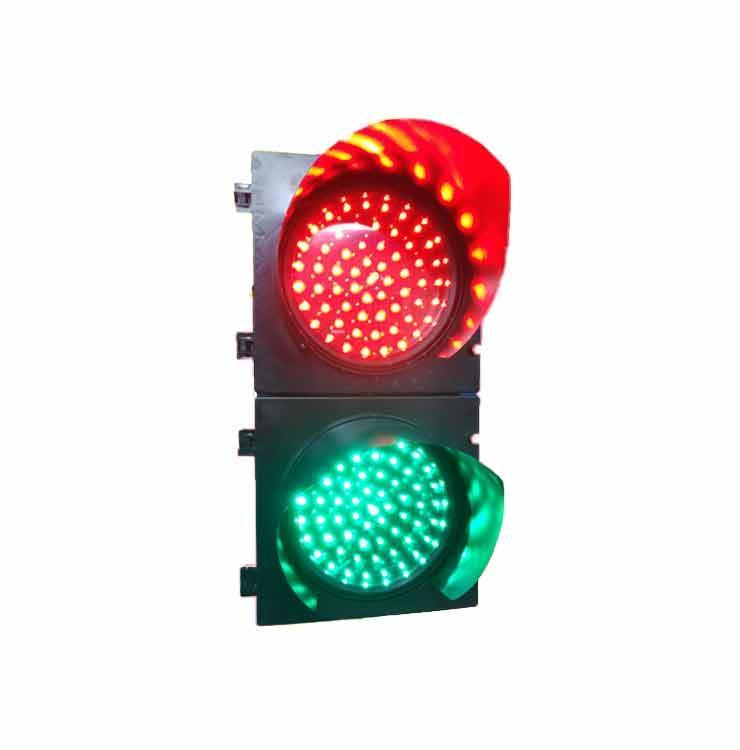 交通信號燈,300mm,24V,輸入三根線不帶控制,單位:個