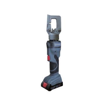 宝合 充电式液压压线钳,52KN,压接能力240mm²,1203540