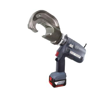 宝合 充电式液压压线钳,125KN,压接能力400mm²,1203144