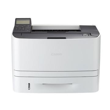 佳能(Canon)黑白激光打印機,A4自動雙面 有線 無線 LBP252dw 33頁/分鐘 單位:臺