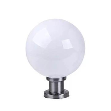 美特利 圍墻燈,MTL-ASF02,20W,白光,不銹鋼材質,單位:個