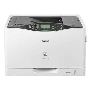 佳能(Canon)彩色激光打印機,A3自動雙面 有線 LBP843Cx 31頁/分鐘 單位:臺