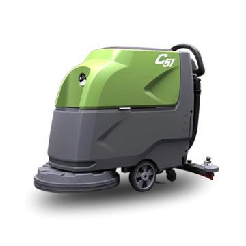 ICS 手推式洗地机,C51 单位:台