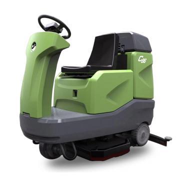 ICS 中型驾驶式洗地机,C86 单位:台