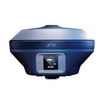 中海達(HI-TARGET) 測量型GNSS接收機,海星達iRTK5X,含配件