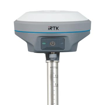中海達(HI-TARGET) 測量型GNSS接收機,海星達iRTK2,含配件