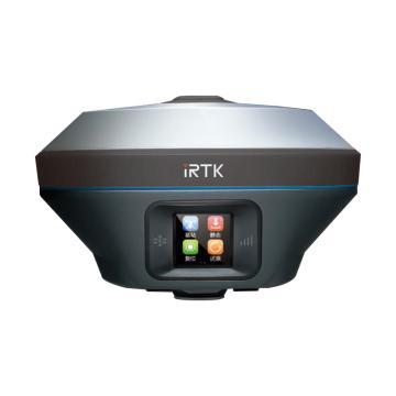 中海達(HI-TARGET) 測量型GNSS接收機,海星達iRTK5,含配件