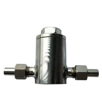 蘇州哈辰 鍋爐汽水取樣分析裝置SQZ-II備件 過濾器 HC-K01G