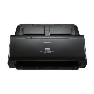 佳能(Canon)饋紙式掃描儀,A4幅面 DR-C240