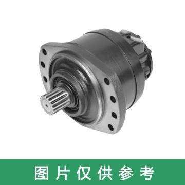 液壓馬達,1ZJM35-2-Q52,不帶過渡板