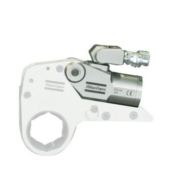 阿特拉斯 科普柯Atlas Copco中空式液压扳手动力头,RTX-08
