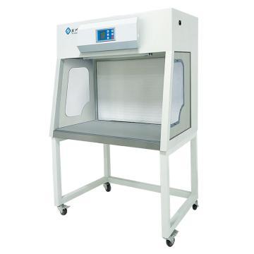 苏州苏洁 洁净工作台,单人单面,水平流,工作区尺寸:900x500x600mm,SJ-CJ-1BU