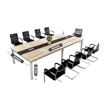 长条会议桌,4000*1500*750