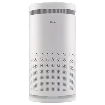 海尔 空气净化器,KJ480F-N800C,除细菌病毒过敏源除甲醛智能除雾霾PM2.5烟尘异味
