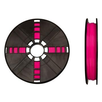 MakerBot 3D打印耗材,PLA粉色(Neon Pink),1.75MM,0.9KG