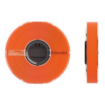 MakerBot 3D打印耗材,TOUGH PLA橙色(Safety Orange),Method專用,1.75MM,0.9KG