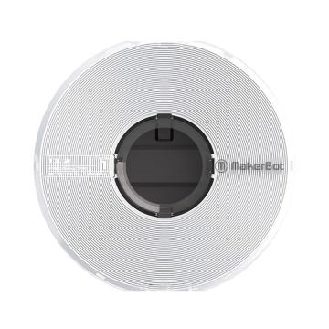 MakerBot 3D打印耗材,TOUGH PLA白色(Stone White),Method專用,1.75MM,0.9KG