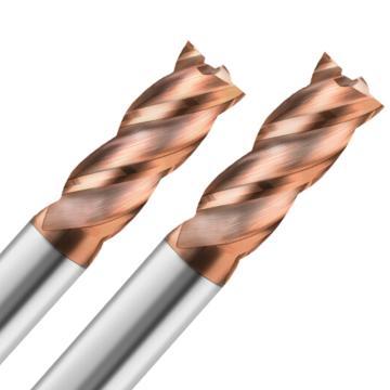 伊斯卡 合金立銑刀,ECA-B-312-25C12-83 IC08