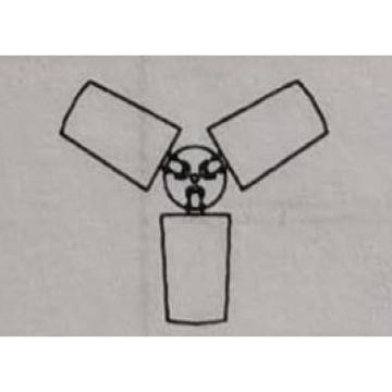 金日 冷卻塔風機,KFT-M-200RTC1