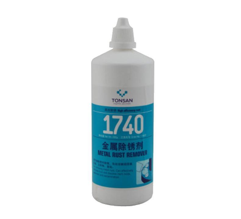 可賽新 除銹劑,1740,250g/瓶
