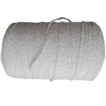 西域推薦 陶瓷纖維耐高溫石棉線(1.5kg/卷),直徑3mm