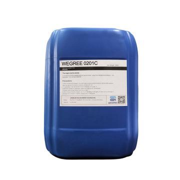 威格瑞 消泡剂,WEGREE 0201C,25kg/桶