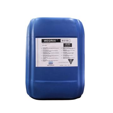 威格瑞 非氧化性杀菌剂,WEGREE BIO100,25kg/桶