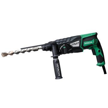 HiKOKI(原品牌名:日立)電錘鉆,28mm 轉速0-1100/min 錘擊率0-4300/min,DH28PBY