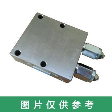 上海天地 配套MG650/1620-WD采煤機,雙向平衡閥,CXP16B1