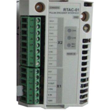 ABB 變頻器編碼模塊,型號 RTAC-01