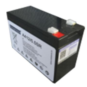 德國陽光 A400系列蓄電池,型號 A412/5.5 SR