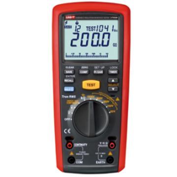 優利德 UT505B UNI-T 手持式絕緣電阻測試儀