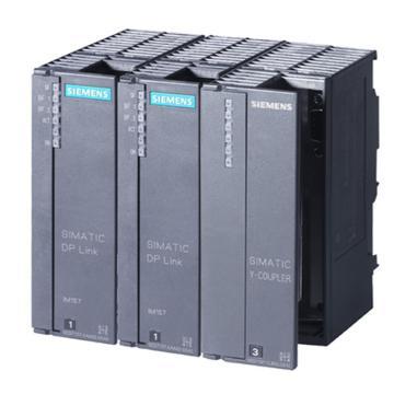 西門子 耦合器,型號 6ES7197-1LB00-0XA0