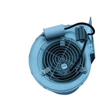 ebmpapst 風機,型號 D2E146-AP47-F8(帶配套電容及接線端子及風扇網)