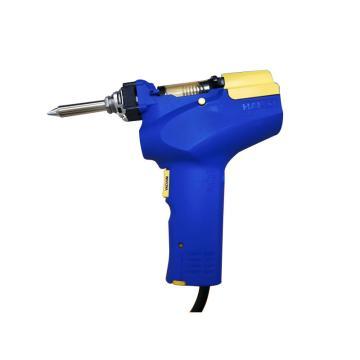白光HAKKO 电动吸锡枪,FR-301,恒温吸锡泵 电动电锡焊 吸锡器 吸锡枪 吸枪 吸焊器 焊渣吸取器