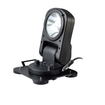 上海寶臨 BL5190 車載式遙控探照燈,單位:個