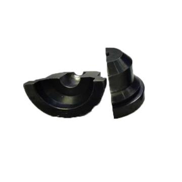 INVOUS 鋁合金試樣拉伸夾具/臺階狀,6.35mm,IS767-84523