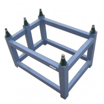 INVOUS 花岗岩平板支架,1450×1050×550mm,IS780-80445