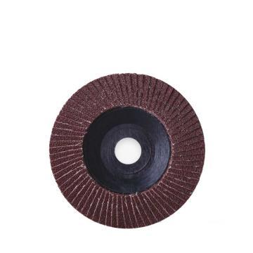 西域推薦角磨磨光片,不銹鋼打磨用 φ100mm