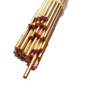 西域推荐 铜管电极,φ1.05*500mm GB/T1531-94