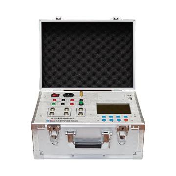 珠海藍網電氣 高壓開關機械特性測試儀,LWK6010