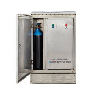珠海蓝网电气 变压器油色谱在线监测系统,LWS9100