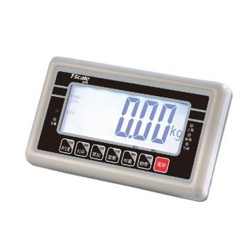 臺衡 超大屏幕計重儀表,稱重顯示器,BW